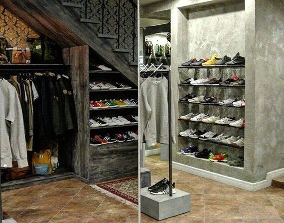Магазин мужской одежды BNWT