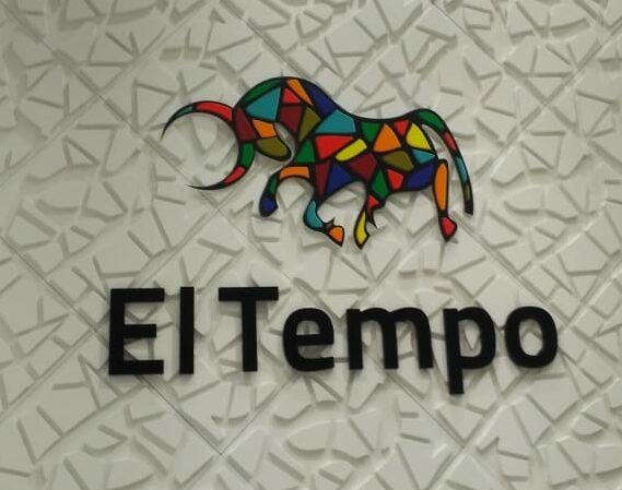 Магазин обуви El Tempo