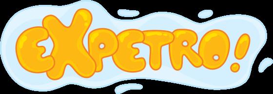 Логотип Expetro