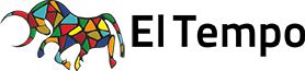 логотип El Tempo с быком