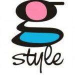 Логотип G-style